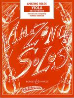 Amazing Solos Sheet Music
