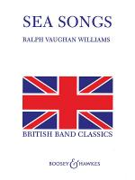 Sea Songs Sheet Music