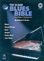 12 Bar Blues Bible Sheet Music