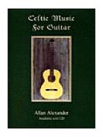 Celtic Music for Guitar Sheet Music