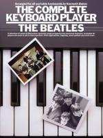 The Complete Keyboard Player: The Beatles Sheet Music
