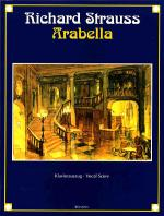 Arabella, Op. 79 Sheet Music