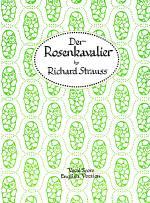 Der Rosenkavalier, Op. 59 Sheet Music