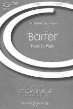 Barter Sheet Music