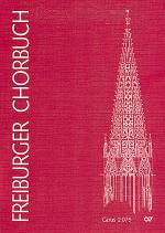 Freiburger Chorbuch Sheet Music