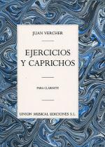 Ejercicios Y Caprichos Sheet Music