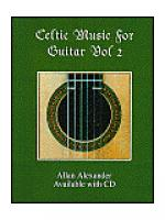 Celtic Music for Guitar, Volume 2 Sheet Music