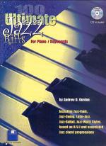 100 Ultimate Jazz Riffs for Piano/Keyboards Sheet Music
