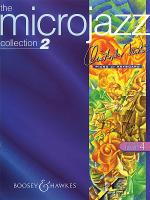 The Microjazz Collection 2 Sheet Music
