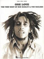 One Love - The Very Best Of Bob Marley & The Wailers Sheet Music