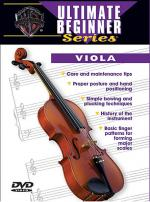 Ultimate Beginner Series - Viola Sheet Music