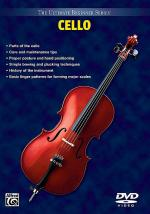 Ultimate Beginner Series - Cello (DVD) Sheet Music