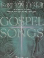The Best Gospel Songs Ever Sheet Music