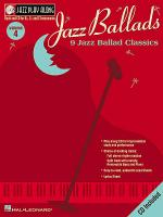 Jazz Ballads - Volume 4 Sheet Music