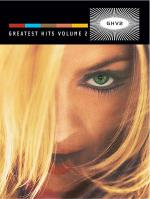 Madonna - Greatest Hits Volume 2 Sheet Music