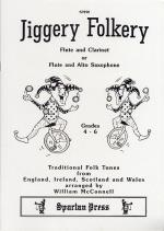Jiggery Folkery Sheet Music