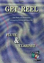Get Reel - Flute And Clarinet Sheet Music