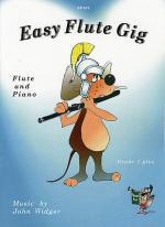 Easy Flute Gig Sheet Music