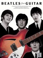 The Beatles Guitar Sheet Music