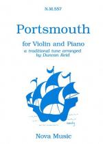 Portsmouth Sheet Music