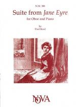 Suite from Jane Eyre Sheet Music