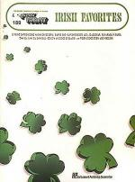 E-Z Play Today 189: Irish Favourites Sheet Music
