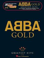 E-Z Play Today 272: Abba Gold Sheet Music