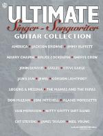 Ultimate Singer-Songwriter Guiter Collection (Tab) Sheet Music