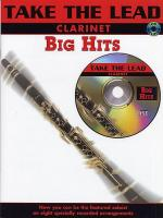Take The Lead: Big Hits (Clarinet) Sheet Music