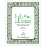 Irish Airs and Dances - Score Sheet Music