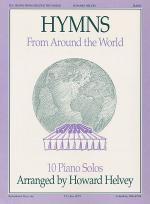 Hymns From Around the World Sheet Music