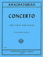 Concerto (originally for Violin) Sheet Music