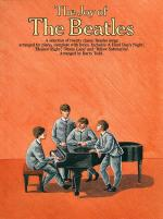The Joy Of The Beatles Sheet Music