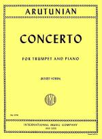Trumpet Concerto Sheet Music