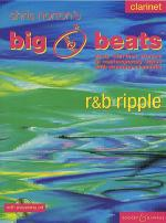 Chris Norton: Big Beats - R And B Ripple Clarinet Sheet Music