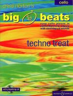 Chris Norton: Big Beats - Techno Treat Cello Sheet Music