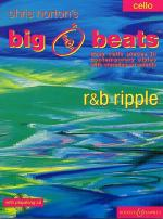Chris Norton: Big Beats - R&B Ripple Cello Sheet Music