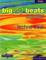 Chris Norton: Big Beats - Techno Treat Flute Sheet Music