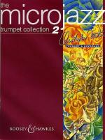 Microjazz Trumpet Collection 2 Sheet Music