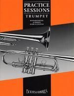 Practice Sessions Trumpet Sheet Music