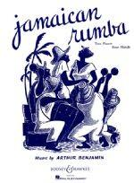Jamaican Rumba Sheet Music
