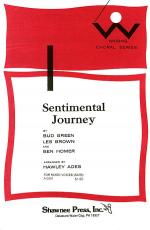 Sentimental Journey Sheet Music