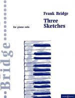 Three Sketches Sheet Music