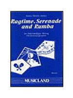 Ragtime, Serenade & Rumba (Score & Parts) Sheet Music