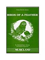 Birds of a Feather (Score & Parts) Sheet Music