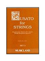 Susato Set 3 Sheet Music