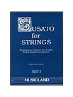 Susato Set 1 (Score & Parts) Sheet Music