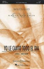 Yo Le Canto Todo El Dia (SA) Sheet Music