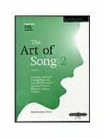 The Art of Song Vol. 2 Sheet Music