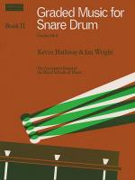 Graded Music For Snare Drum - Book 2 Grades 3-4 Sheet Music